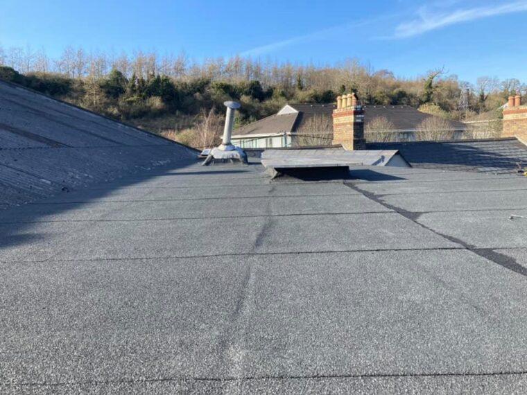 Flat Roofing Dublin